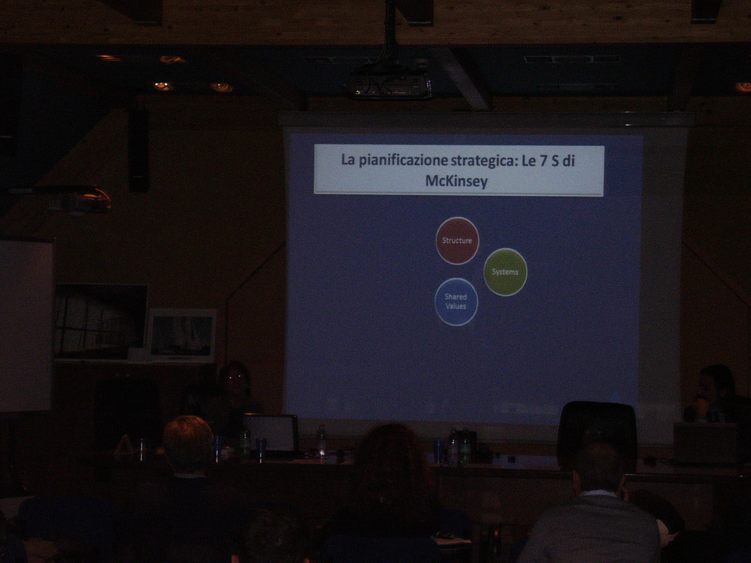 marketing e formazione